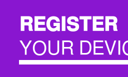 Register  your device